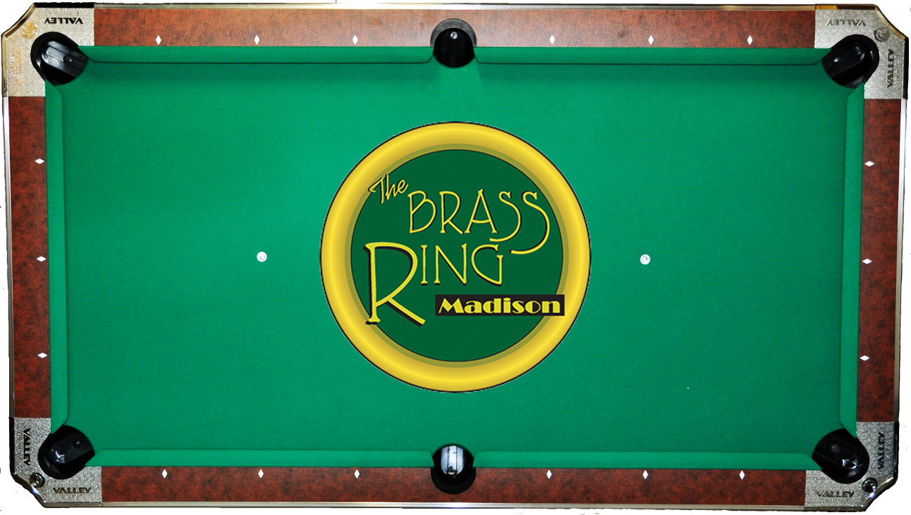 Upcoming pool events the brass ring junglespirit Images